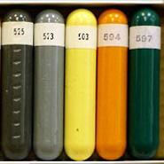 Шеллак 110, в ассортименте по farbkarte свыше 100 цветов