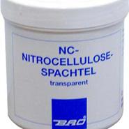 Шпатлевка 100 NC однокомпонентная бесцветная нитроцеллюлозная