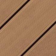 Бангкирай доска террасная Классический рифленый 19*90