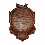 Медальон  №6 (Резной)