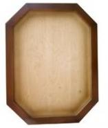 Медальон  №17 (многогранник)