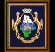 Герб Тюменской области №2